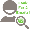 Image look for 2 email from On-Purpose Partners