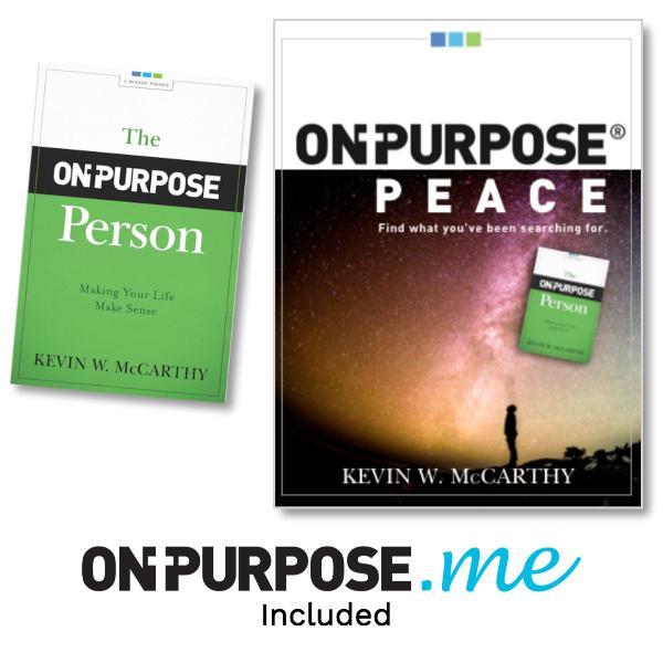 On-Purpose Peace Bundle image