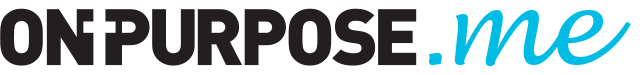 onpurpose.me logo