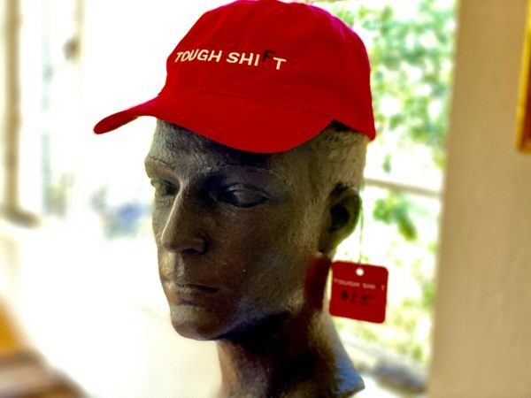 photo of TOUGH SHIFT hat