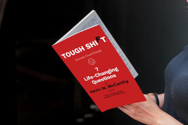 Tough Shift Book Cover