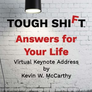 image of TOUGH SHIFT virtual keynote address