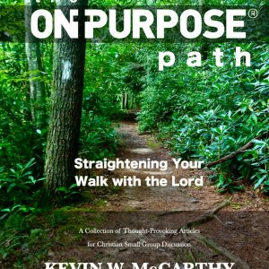 Cover of The On-Purpose Path