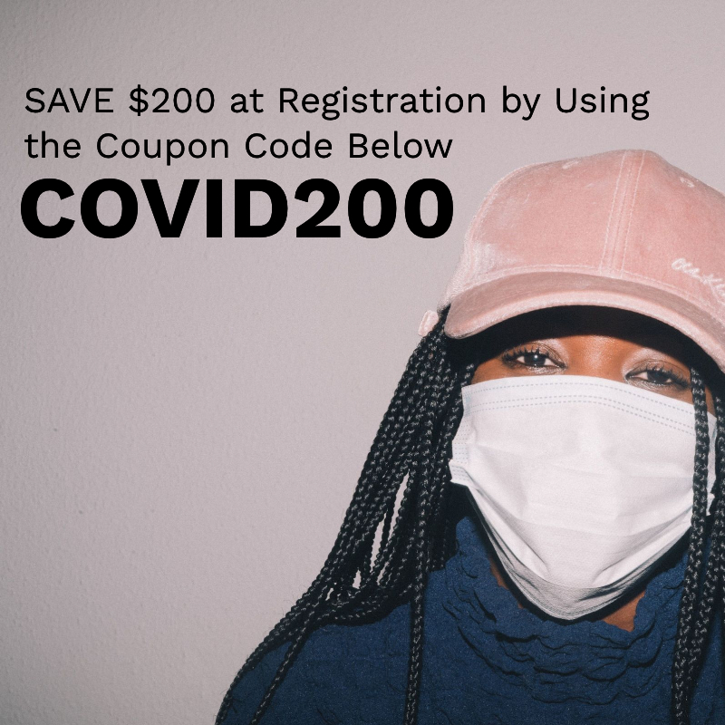 Coupon code for 2020 Clarity of Purpose